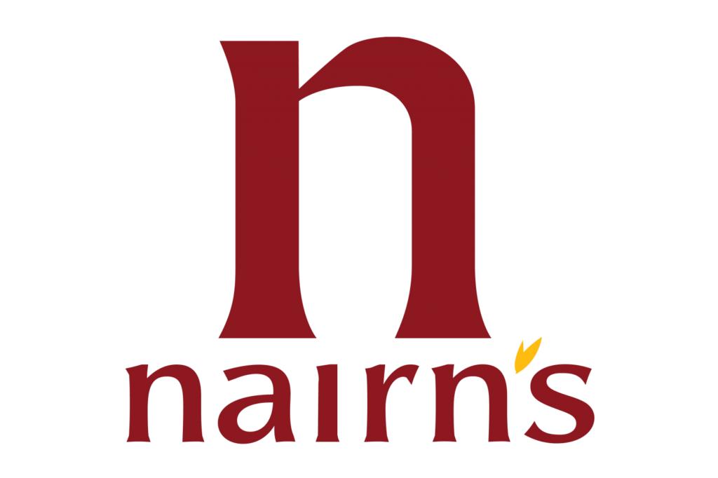 Nairns logo