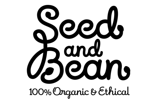Seed And Bean Logo