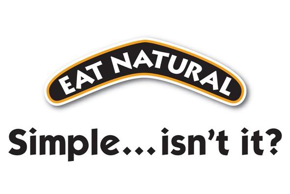 Eat Natural logo
